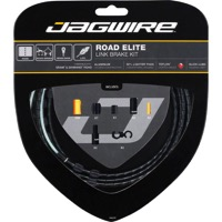 Jagwire Road Elite Link Brake Cable Set 2016 - Teflon Coated Cables