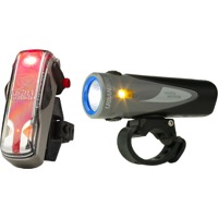 Light & Motion Urban 800/Vis 180 Light Set