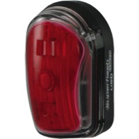 Planet Bike Superflash Micro USB Tail Light