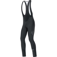 Gore Oxygen Windstopper Soft Shell Bib Tights+