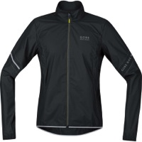 Gore Power AS Windstopper Cycling Jacket - Black