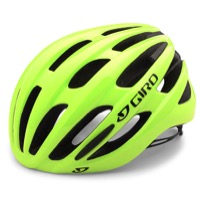 Giro Foray Helmet 2017 - Highlight Yellow