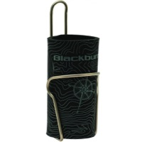 Blackburn Tallboy Stainless Bottle Cage