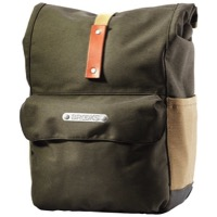 Brooks Norfolk Front Panniers