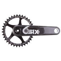 Race Face SIXC-30 Cinch Cranksets