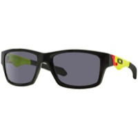 Oakley Jupiter Squared Sunglasses - TLD Polished Black/Grey