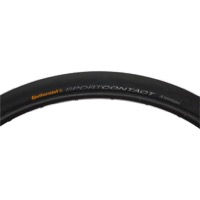 "Continental Sport Contact II 26"" Tire 2016"