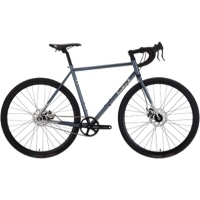 All-City Nature Boy Disc Complete Bike 2015
