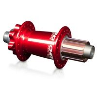 Chris King ISO Disc HG Heavy Duty Rear Hub - 142 x 12mm Thru