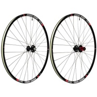 Stans Iron Cross Comp Disc Tubeless Wheels 2015