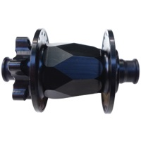 AbsoluteBlack Disc Front Hub