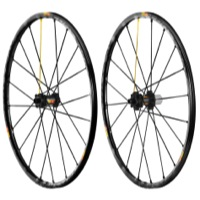 "Mavic Crossmax SL 29"" Front SuperMax Wheel 2015"