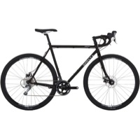 Surly Straggler 650b Complete Bike  - Black