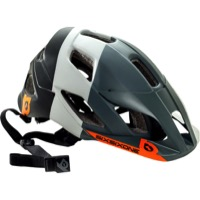 SixSixOne EVO AM Helmet - Tres Gray