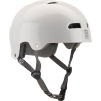 Fuse Protection Icon Helmet - Glossy White