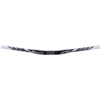 Azonic World Force Riser Bar 2015 - Black/White
