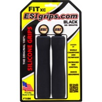 ESI Fit XC Silicone Grips