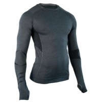 Showers Pass Men's Body-Mapped Base Layer