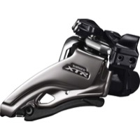 Shimano FD-M9000 XTR Triple Front Derailleur - 3 x 11 Speed Side Swing