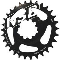 North Shore Billet BB30 Variable Tooth Chainrings