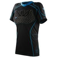 7iDP Transition Short Sleeve Base Suit