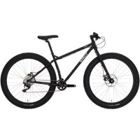 Surly Krampus Ops Complete Bike - Flat Black