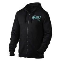 Oakley The Hero Fleece Hoodie - Jet Black