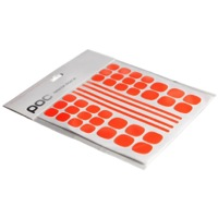 POC Reflective Sticker Kit