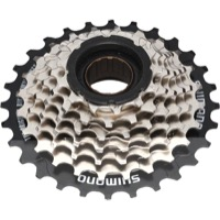 Shimano 7 Speed Freewheels