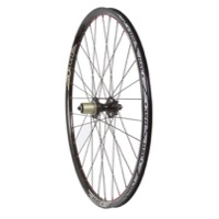 "Halo Vapour 6-Drive Disc 27.5"" Wheels"
