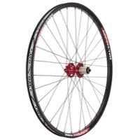 "Halo Chaos Disc 27.5"" Wheels"