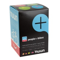 Nuun People For Bikes Mix