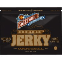 Sweetwood Cattle Co. Jerky