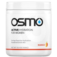 Osmo Active Hydration Drink Mix for Women