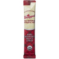 UnTapped Maple Syrup Athletic Fuel Packet