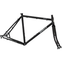 Surly Straggler 650b Frameset - Black