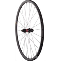 Quality DT Swiss 240/HED Belgium Disc Rear Wheel - 700c