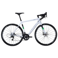 Salsa Warbird Carbon Rival22 Complete Bike 2016 - White