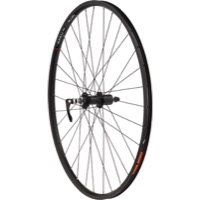 Quality Formula/WTB DX17 Rear Wheel - 700c