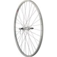 Quality Formula Freewheel/ Alex Y2000 Rear Wheel - 700c