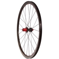 Halo Devaura 6-Drive Disc Wheels