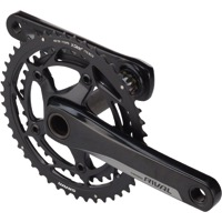 SRAM Rival22 GXP Alloy Double Crankset - 11 Speed