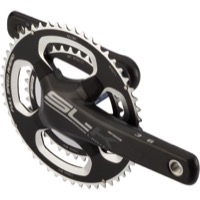 FSA SLK-Light BB386EVO N-11 Crankset - 11 Speed