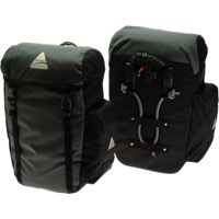 Axiom Seymour DLX 45 Pannier Set