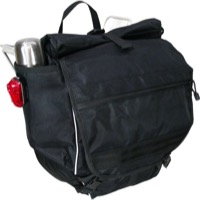 Banjo Brothers Waterproof Backpack/Pannier