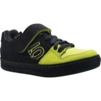 Five Ten Hellcat Shoe - Black/Lime