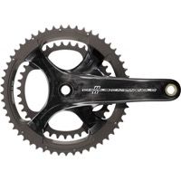 Campagnolo Chorus 4-Arm Carbon Crankset - 11 Speed