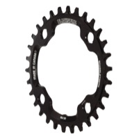 Blackspire Snaggletooth Narrow/Wide Chainrings - Fits Shimano M782/672/622/612 Cranks