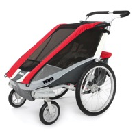 Thule Chariot Cougar 1 Child Carrier