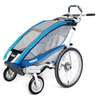 Thule Chariot CX 1 Child Carrier